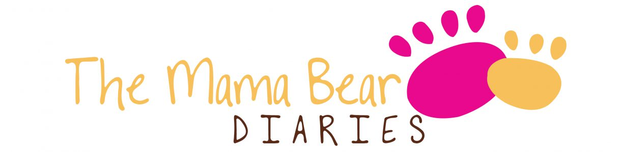The Mama Bear Diaries